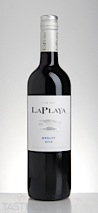 La Playa 2014 Estate Series Merlot