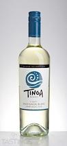 Tinga 2015 Reserve Sauvignon Blanc
