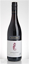 Taylors 2015 Promised Land, Shiraz, South Australia