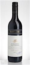 Taylors 2015 Cabernet Sauvignon, Clare Valley