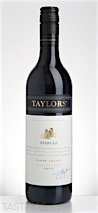 Taylors 2015 Shiraz, Clare Valley