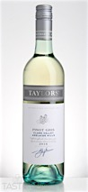 Taylors 2016 Adelaide Hills, Pinot Gris, Clare Valley