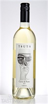 Truth 2013 Cuvee de Fume, California