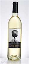 City Winery 2015 Soho-vignon Blanc Windrem Vineyard, Sauvignon Blanc, Lake County