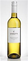 La Salette 2015 Blanc, Cotes de Gascogne