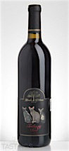 Black Willow Winery NV Trilogy Red, New York State
