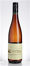 Cedar Creek Winery 2015 Gewurztraminer, American