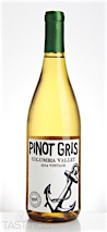 MWC 2014 Pinot Gris, Washington