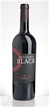 Perimeter 2014 Black Dark Red Blend, California