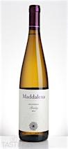Maddalena 2014 Riesling, Monterey