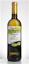 Repartee 2015 Vintners Reserve, Bergerac Blanc