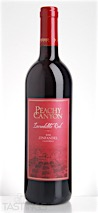Peachy Canyon 2014 Incredible Red, Zinfandel, California