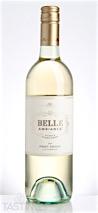 Belle Ambiance 2015 Pinot Grigio, California