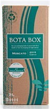 Bota Box 2015 Moscato, California