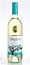 Twisted 2015 Moscato, California