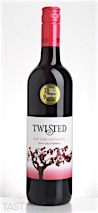 Twisted 2014 Old Vine, Zinfandel, California