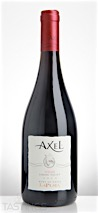 Axel 2014 Syrah, Limari Valley