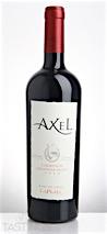 Axel 2014  Carmenere