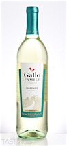 Gallo Family Vineyards NV Moscato, California