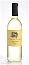 Crane Lake 2015 Pinot Grigio, California