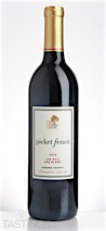 Picket Fence 2014 Top Rail Red Blend, Sonoma County