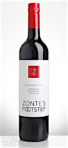 "Zonte's Footstep 2014 ""Peacocks Fan"" Grenache"