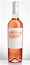 BECAUSE 2015 Rosé Uco Valley