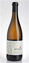 The Arsonist 2014  Chardonnay