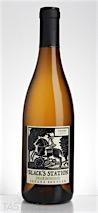 Black's Station 2015 Estate Grown Chardonnay