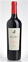 Quara 2015 Estate Cabernet Sauvignon