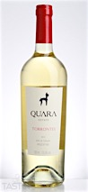 Quara 2015 Estate, Torrontes, Cafayate