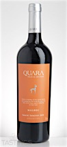 Quara 2013 Special Selection Malbec