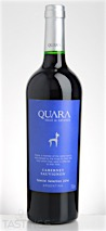 Quara 2014 Special Selection Cabernet Sauvignon