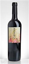 Carmine 2014  Monastrell