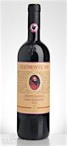 """Clemente VII 2011 """"Gran Selezione"""" Chianti Classico"""