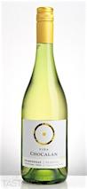 Chocalan 2016 Reserva Chardonnay