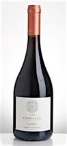 """Chocalan 2015 """"Origen"""" Gran Reserva Pinot Noir"""