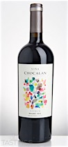 Chocalan 2013 Vitrum, Malbec, Maipo Valley
