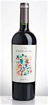 "Chocalan 2013 ""Vitrum"" Red Blend Maipo Valley"