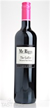 "Mr. Riggs 2014 ""The Gaffer"" Shiraz"