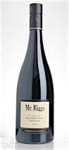 Mr. Riggs 2014 The Magnet, Grenache, McLaren Vale