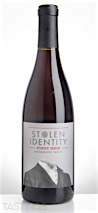 Stolen Identity NV Pinot Noir, Willamette Valley