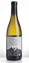 Stolen Identity 2015  Pinot Gris