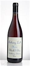 "Anthony Lee's NV ""Black-N-Blue"" Blackberry & Blueberry Wine Maine"