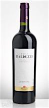 Balduzzi 2014 Reserva Merlot