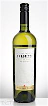 Balduzzi 2016 Reserva Sauvignon Blanc