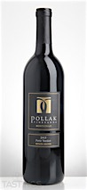 Pollak Vineyards 2013 Estate Petit Verdot