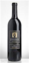 Pollak Vineyards 2013 Estate Petit Verdot