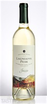 """Lagniappe Peak 2015 """"Jazzie"""" Sauvignon Blanc"""