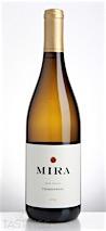 Mira Winery 2014  Chardonnay